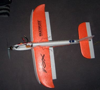 Foxf5