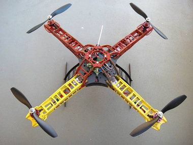 Quadcopter_14