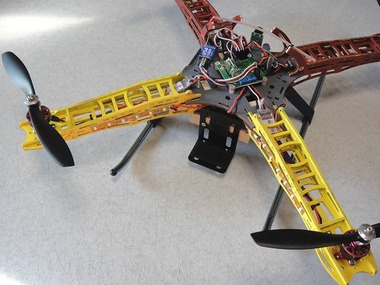 Xcopter7