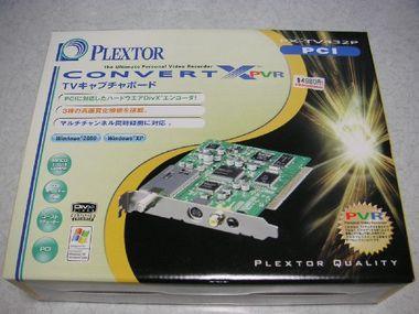 Pxtv432p